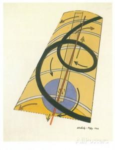 ラズロ-モホリ・ナギ-kinetisch-1922