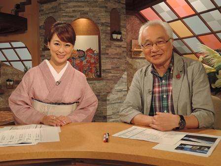 NHK俳句」に出演します。 | やす...